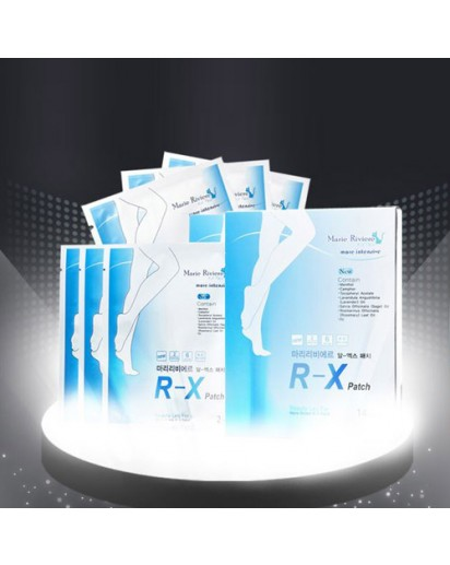 R-X Calf Patch (14 sheets) [Marie Riviere]