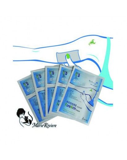 Forearm Line Control Patch (10 sheets) [Marie Riviere]