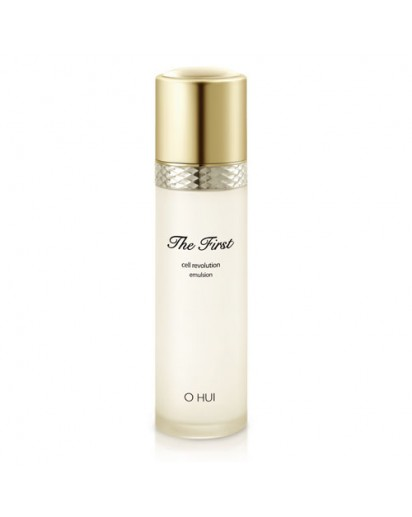 [O HUI] The First Cell Revolution Emulsion