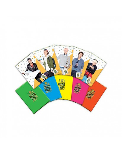 [B1A4] ROADTRIP - L Holder Set (Official Concert Goods)