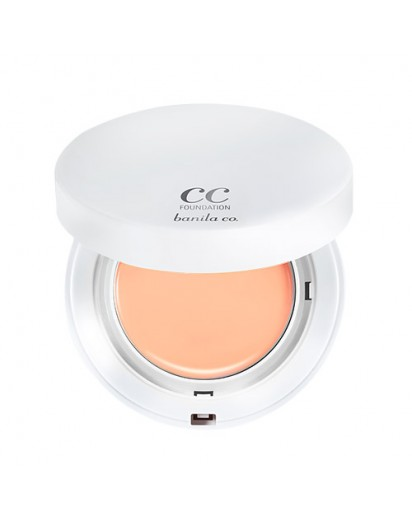 [banila co.] it Radiant CC in Melting Foundation SPF32 PA++