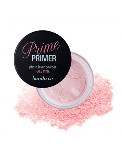[banila co.] Prime Primer Photo Layer Powder