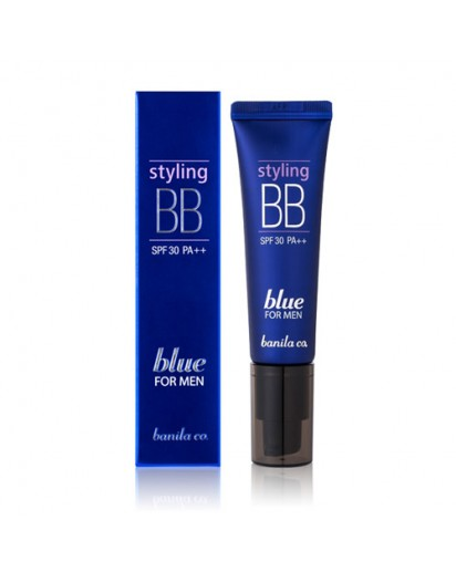 [banila co. ]  Blue Styling BB SPF30 PA++