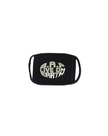 B.A.P Official Mask