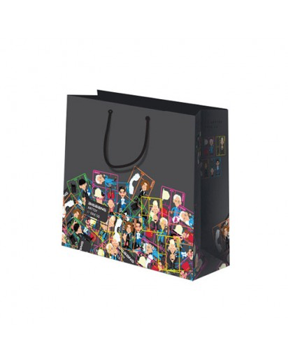 BIGBANG - ARTTOY SHOPPING BAG