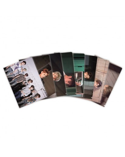 GOT7 L-holder set (GOT7 2ND FAN MEETING GOODS)