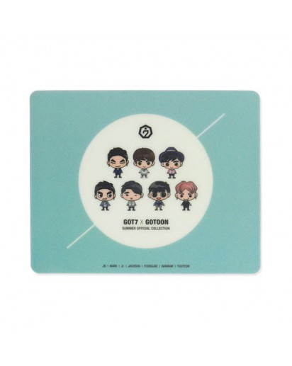 GOT7 - GOTOON MOUSE PAD