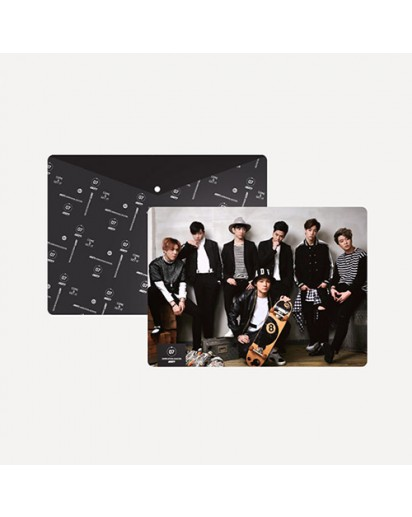 GOT7 - POCKET FILE