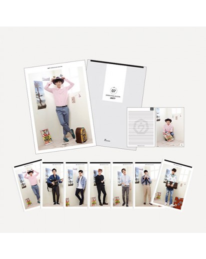 GOT7 - PHOTO NOTE