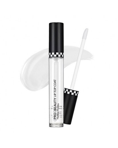 [Holika Holika] PRO:BEAUTY LIP TOP COAT 5.3g