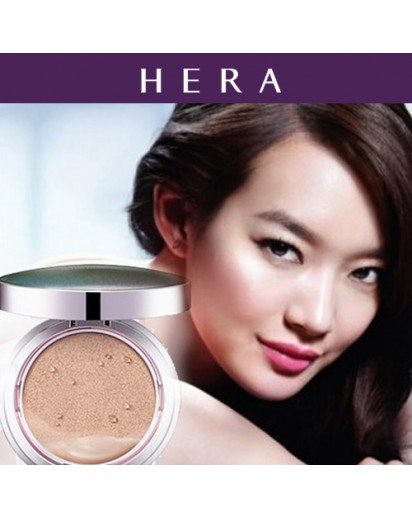[HERA] NEW UV MIST CUSHION ULTRA MOISTURE