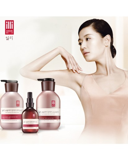 [illi] Total Age Body Oil