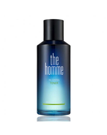 The Homme Oil Control Toner [It's SKIN]