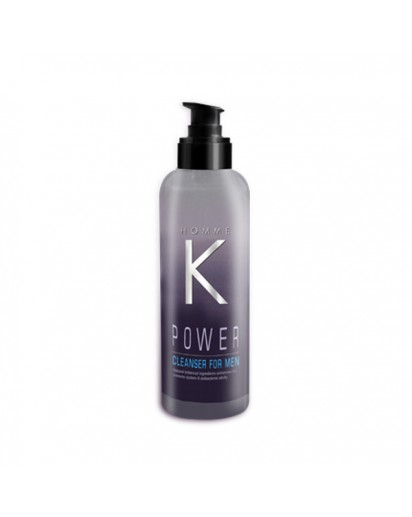 Homme K Power Male Cleanser [Kskin]