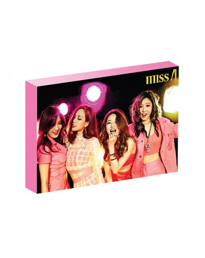 Miss A - Special Package MDset