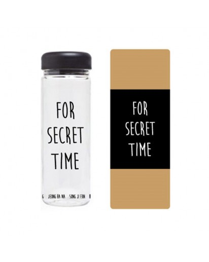 SECRET - Bottle