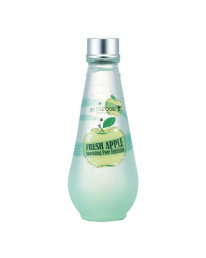 [Skinfood ] Fresh Apple Sparkling Pore Emulsion