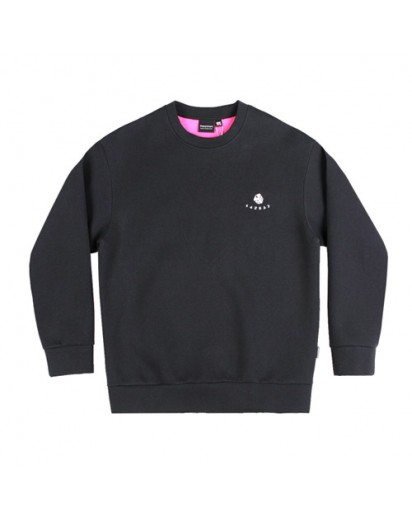 [thepartment] DICE CUSHION SWEAT SHIRTS (TM14FTS11)