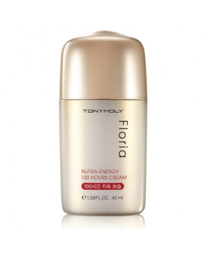 [TONYMOLY]  Floria NUTRA-ENERGY 100 Hour Cream