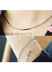 LUX square chain set