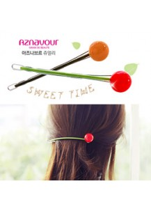[Aznavour] Sweet time hairpin