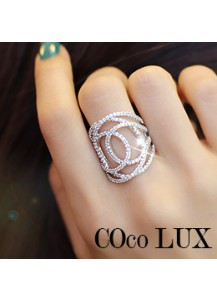 Coco LUX ring
