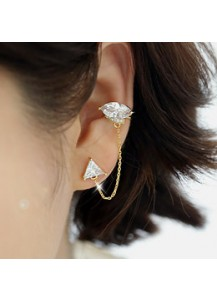 Wonder girl earcuff