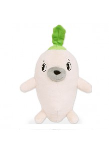 [JYJ] Crown Prince of Rooftop House - Radish Doll