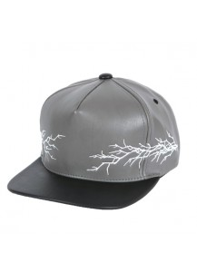 [thepartment] TWIG CAP GREY