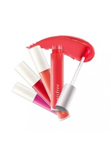 Creamy Tint Lip Mousse [innisfree]