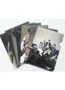 [BTOB] Clear File Set