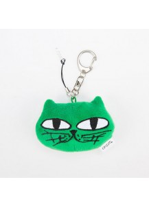 [2PM] OKCAT DOLL KEY RING - OK TAC YUN CAT CHARACTER [Official MD Goods]