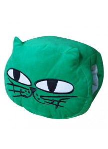 [2PM] OKCAT SIESTA CUSHION - OK TAC YUN CAT CHARACTER [Official MD Goods]