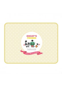 OKCAT Blanket (2nd Ver.)
