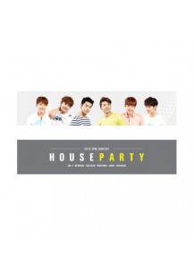 2PM - Slogan (2PM HOUSE PARTY GOODS)