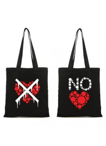 [2PM] JUN. K - NO LOVE ECO BAG B