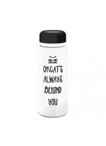 OKCAT BOTTLE