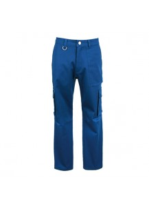 [thepartment] UNIT CARGO TROUSER BLUE