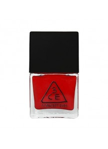3 CONCEPT EYES NAIL LACQUER #RD06
