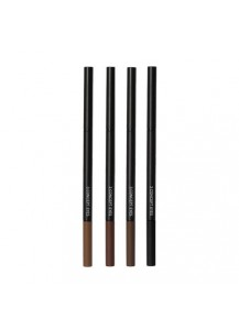 3 CONCEPT EYES SLIM EYEBROW PENCIL