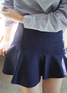 tendency skirt