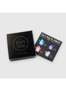 CNBLUE - Can't Stop KEY HOLDER RANDOM 1PC