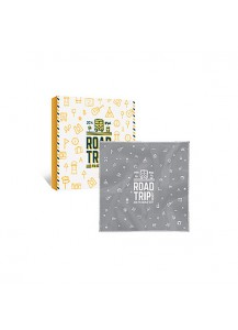 [B1A4] ROADTRIP - Bandana (Official Concert Goods)