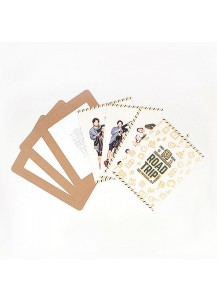 [B1A4] ROADTRIP - Paper Frame (Official Concert Goods)