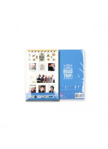 [B1A4] ROADTRIP - Sticker Set (Official Concert Goods)