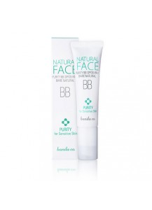 [banila co.] banila co. NATURAL FACE PURITY BB SPF35 PA++