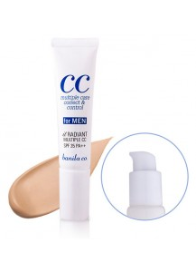 [banila co.]  it Radiant Multiple CC for Men SPF35 PA++