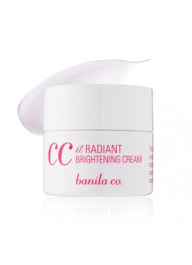 [banila co.] it Radiant Brightening Cream