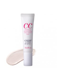 [ banila co.]  it Radiant CC Cream SPF30 PA++
