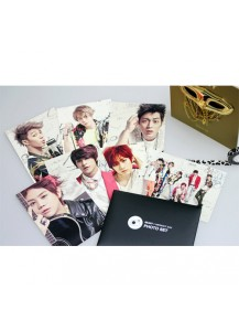 BEAST - Photo Set [Official MD Goods]